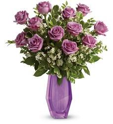 Teleflora's Simply Exquisite Bouquet (T13M210A)