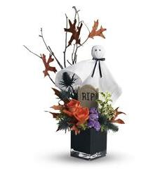 Teleflora's Ghostly Gardens (T176-1A)