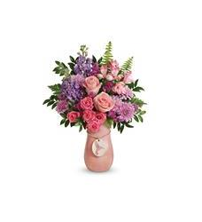 Teleflora's Winged Beauty Bouquet (T18M100A)