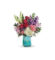 Teleflora's Iridescent Beauty Bouquet (T19M505A)