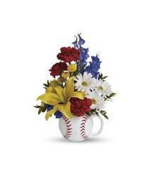 Teleflora's Big Hit Bouquet (T22-2A)