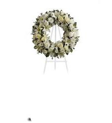 Serenity Wreath (T239-3A)