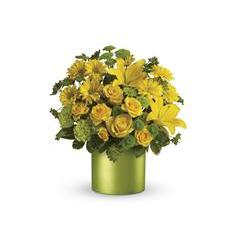 Teleflora's Say It With Sunshine (T26-1A)