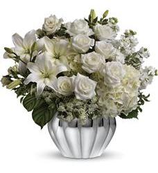 Teleflora's Gift of Grace Bouquet (T264-1A)