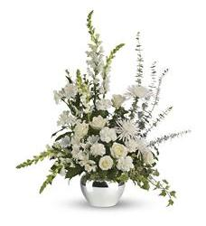 Serene Reflections Bouquet (T265-1A)