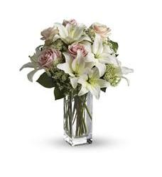 Teleflora's Heavenly & Harmony (T55-1A)