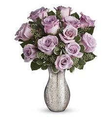 Forever Mine by Teleflora (TEV17-1A)