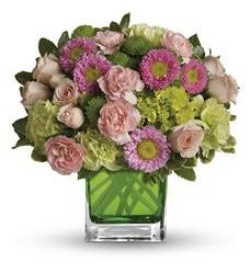 Make Her Day by Teleflora (TEV20-3A)