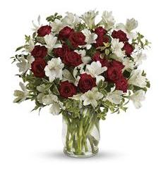 Endless Romance Bouquet (TEV23-3A)