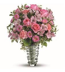 Teleflora's Rose Fantasy Bouquet (TEV30-1A)