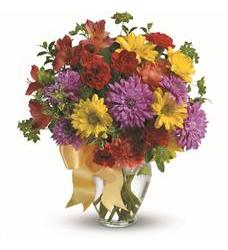 Color Me Yours Bouquet (TEV31-7A)