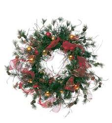 Permanent Wreath (TF100-1)