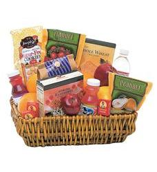 Healthy Gourmet Basket (TF158-3)