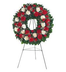 Hope and Honor Wreath  (TF207-2)