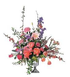 Classic Spring Bouquet (TF55-1)