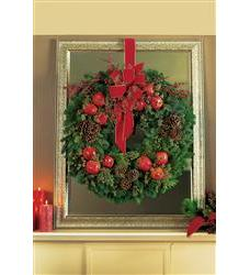 Pomegranate Wreath (TF89-1)