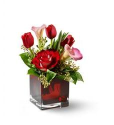 Teleflora's Love Always (TFWEB105)
