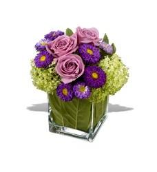 Teleflora's Simply Charming