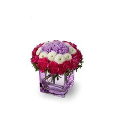 Teleflora's Ring Around the Posies (TFWEB143)