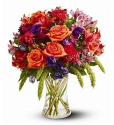 Autumn Gemstones (TFWEB227)
