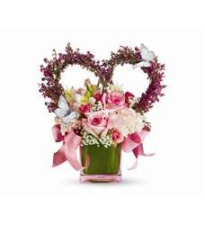 The Enchanted Bouquet by Teleflora (TFWEB375)