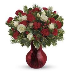Teleflora's Gather Round Bouquet (TWR04-2A)