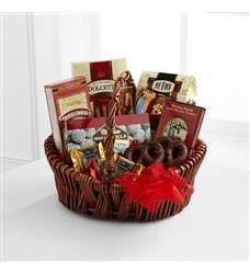 Chocolate Indulgence Basket (WGX098)