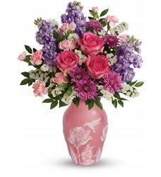 Teleflora's Love And Joy Bouquet (T16M100A)