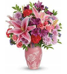 Teleflora's Treasured Times Bouquet (T16M105A)