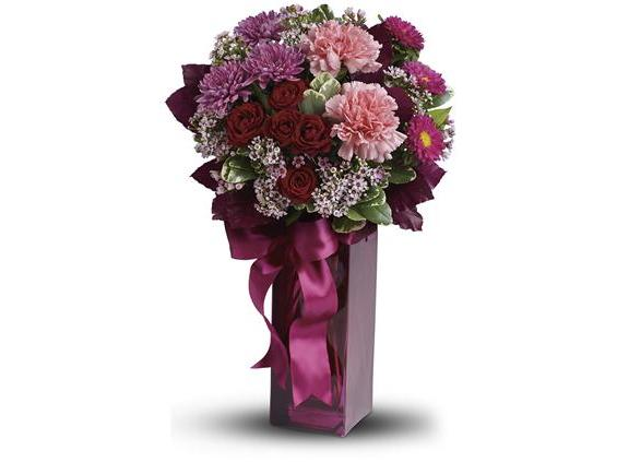 Teleflora's Fall in Love (T173-2A)