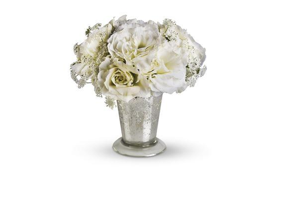Teleflora's Angel Centerpiece (T189-2A)