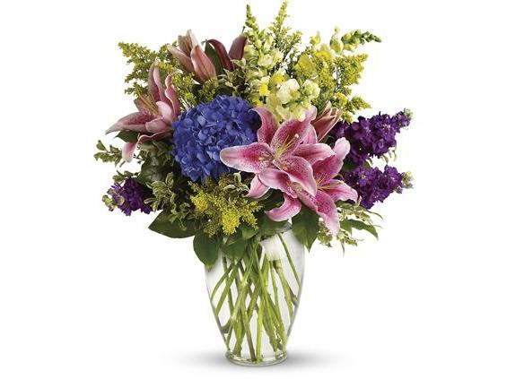 Love Everlasting Bouquet (T267-1A)