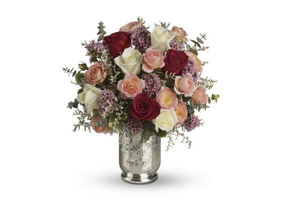 Always Yours by Teleflora (T67-2A)