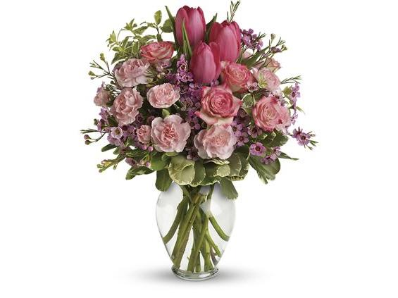 Full Of Love Bouquet (TEV24-2A)