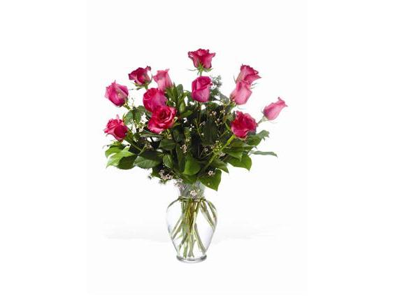 Teleflora's A Touch of Beauty (TF-WEB27)