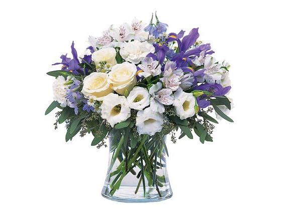 Blissful Bouquet (TF118-2)