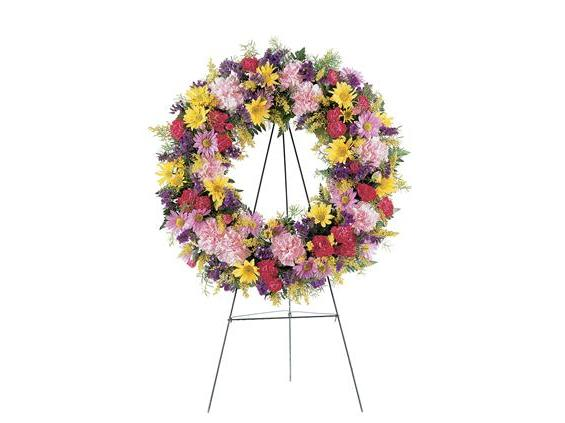 Eternity Wreath (TF189-8)