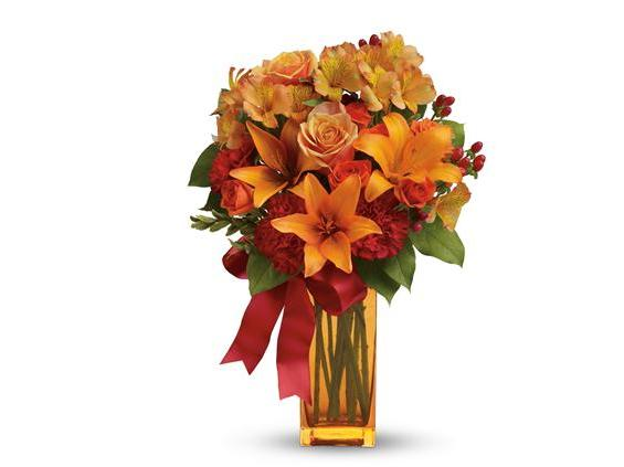 Teleflora's Breathless Bouquet (T403-2B)