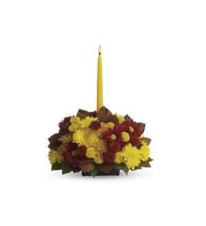 Harvest Happiness Centerpiece (T168-2A)