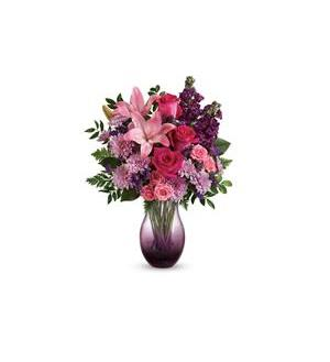 Teleflora S All Eyes On You Bouquet