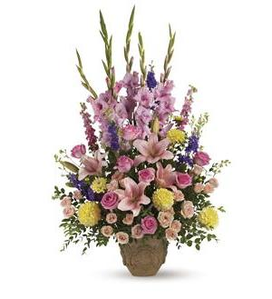 Ever Upward Bouquet by Teleflora (T218-1A)