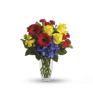 Here's to You by Teleflora (T29-1A)