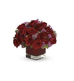 85ee98086d6 Never Let Go by Teleflora - Deluxe Item   T65-1B