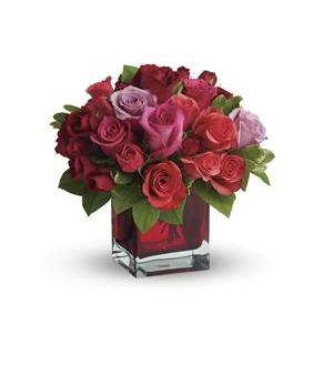 Madly in Love by Teleflora (T9-3A)