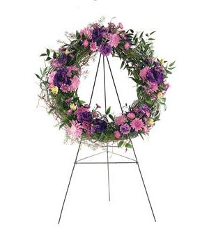 Grapevine Wreath (TF200-3)