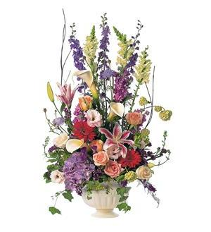 Grand Bouquet (TF26-1)