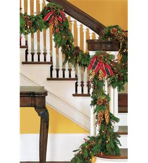 Staircase Garland (TF88-2)