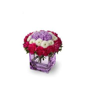 Teleflora's Ring Around the Posies