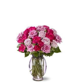 Always Beautiful by Teleflora (TFWEB152)