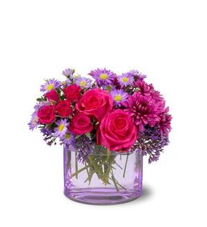 Teleflora's For Keeps (TFWEB158)